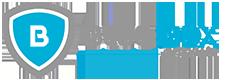 Blue Blox Firewall Logo